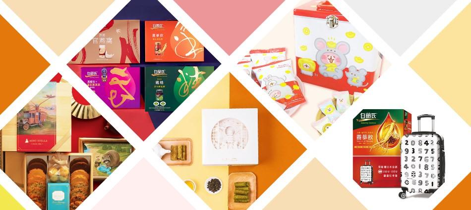 過年送禮超氣派!10大跨界禮盒品牌