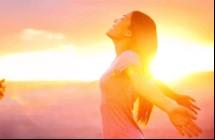 今天起不再笑著說「我就爛」!重拾對生命熱情的10個方法
