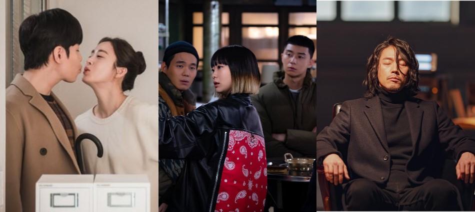 金師傅PK梨泰院、謗法!2020年初熱播韓劇「內行必看」冠軍出爐
