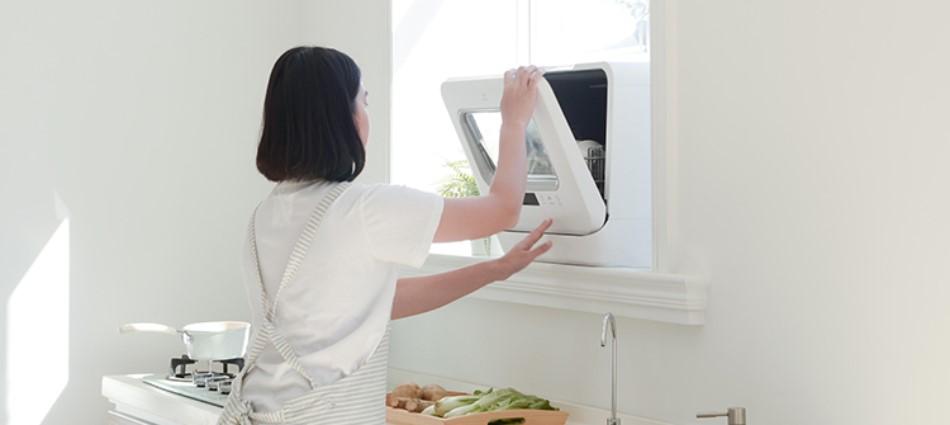 成功減少家庭失和、情侶吵架!15大網友熱議洗碗機品牌
