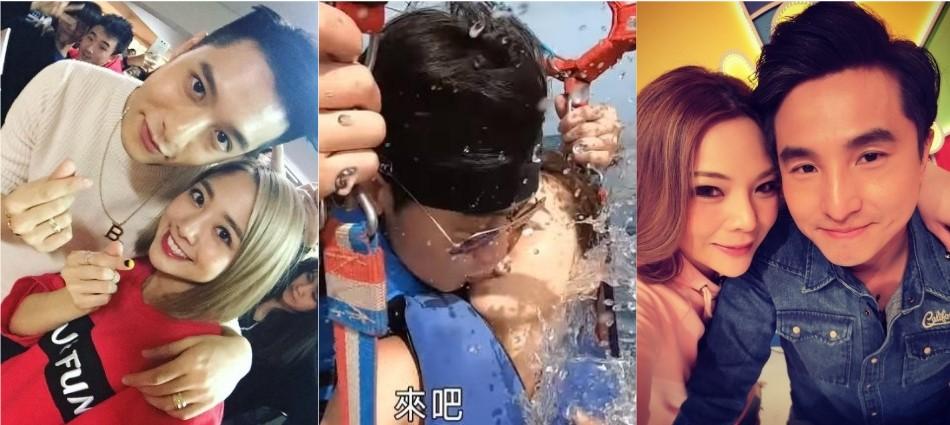 男女真的有純友誼嗎?台灣演藝圈十大稱兄道弟的異性閨密