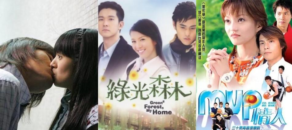 霸道總裁只服明道演的「單均昊」!20大紅到爆台灣偶像劇《流星花園》竟排第六