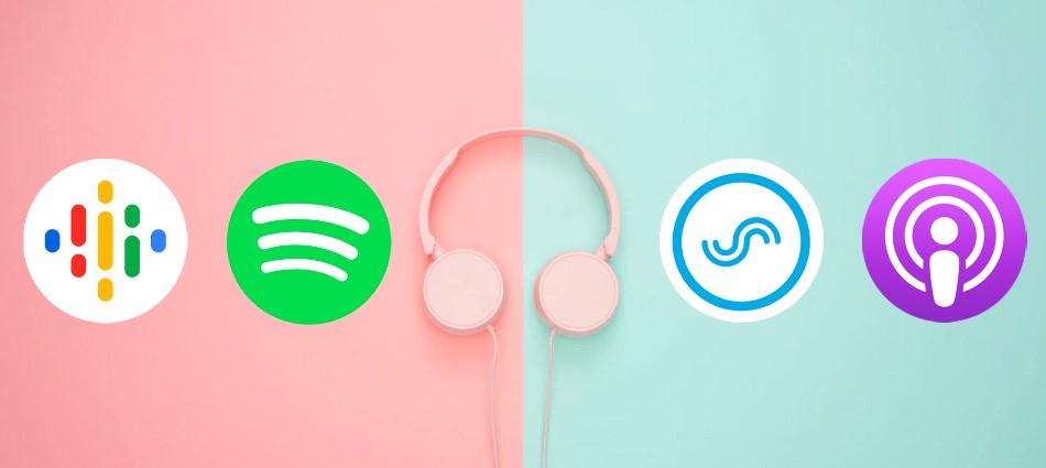快跟上聲音新潮流!10大網友熱議Podcast APP來了