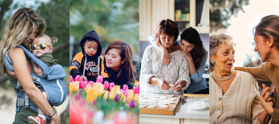 母親節到底要送什麼?十大媽媽們最喜愛的禮物出爐
