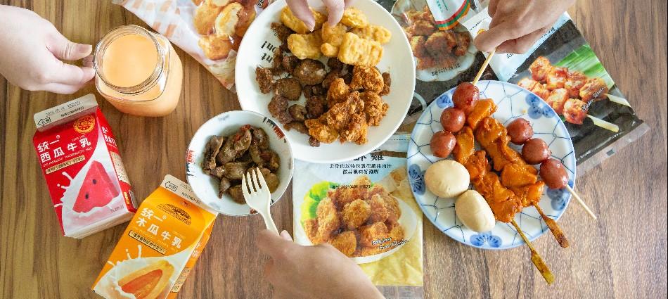 超商即夜市!10大超商夜市系美食 讓你吃飯不出巷子口