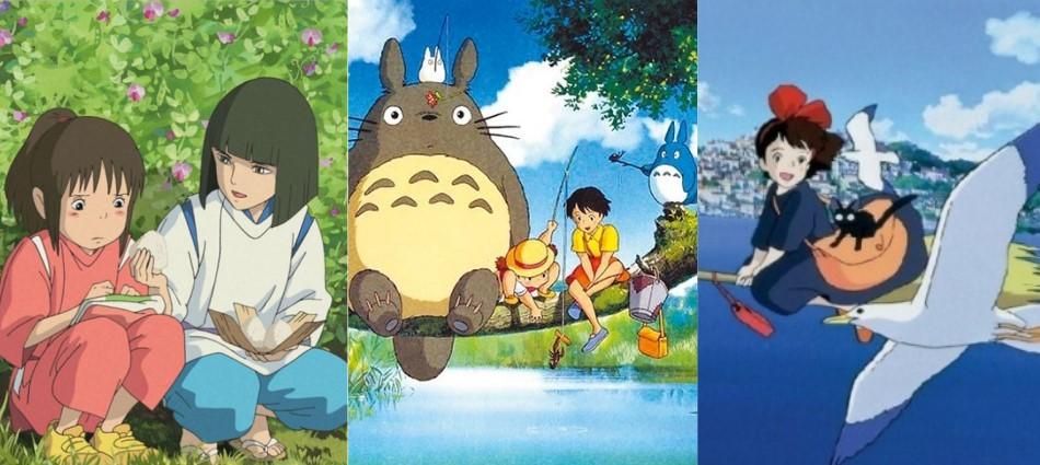 宮崎駿今年要推新片了!解謎大師神作與十個暗藏的秘密
