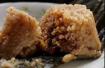 乾脆吃油飯好了!網友最恨的十大「母湯粽子餡料」
