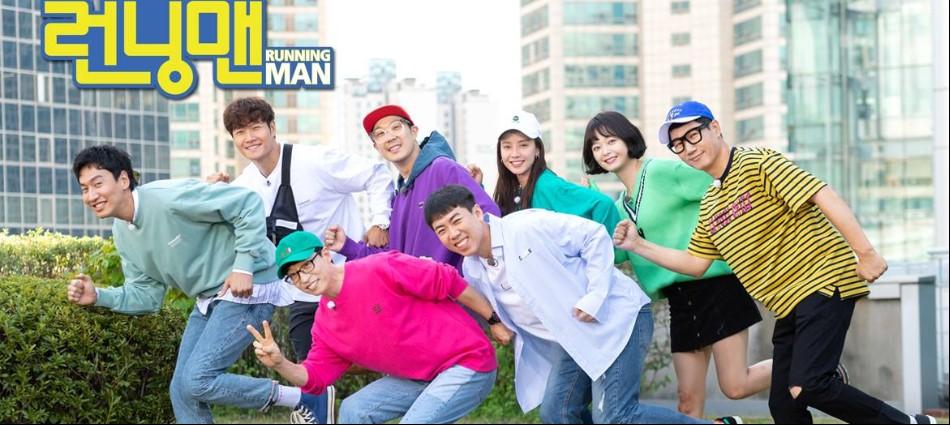Running Man十周年特輯!RM歷代成員在台人氣排行大公開