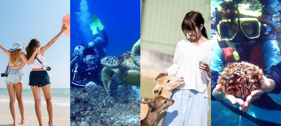 高級夢幻海景+歡樂充電美房!網路超人氣小琉球民宿Top 20