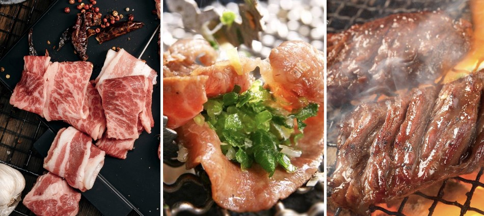 獨享吃肉94爽!全台10大「一個人吃也OK」人氣燒肉店