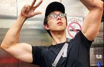 漢草一級棒!20代性感肌肉男星Top 30出爐 冠軍根本超強大肌肌