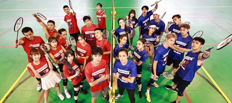 《全明星運動會》激情爆發、熱血沸騰!十大最受網友關注黃金選手來了
