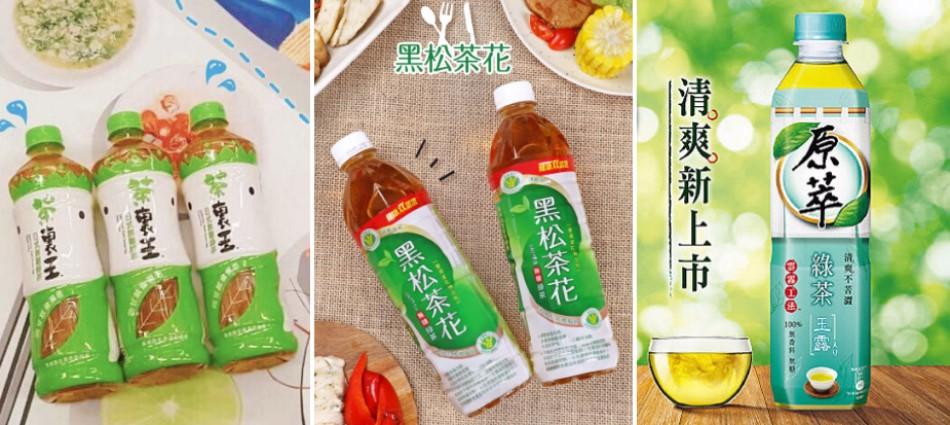 就是愛茶葉清甜的香氣!超商人氣「10大罐裝無糖綠茶」回甘又解膩