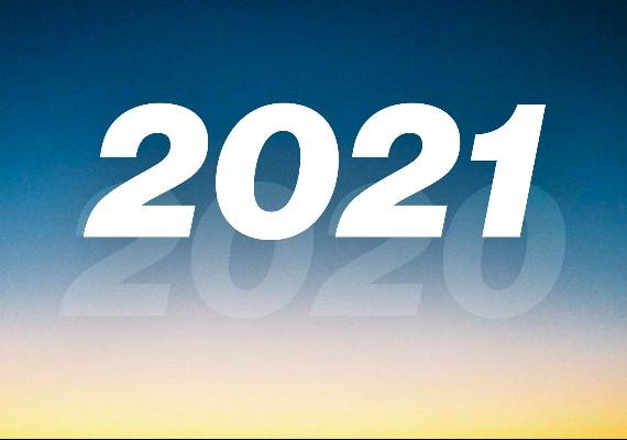 2021鄉民十大新年新希望出爐!其中4個跟疫情有關係