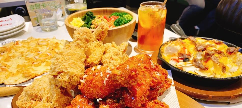 香脆多汁、原味淋醬都必嚐!全台網路熱議十大韓式炸雞店