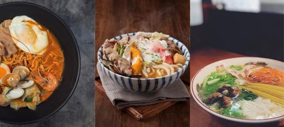 別只喝牛肉湯!觀光客、在地人熱議「10間台南鍋燒意麵」鮮甜湯頭讓你一吃成主顧