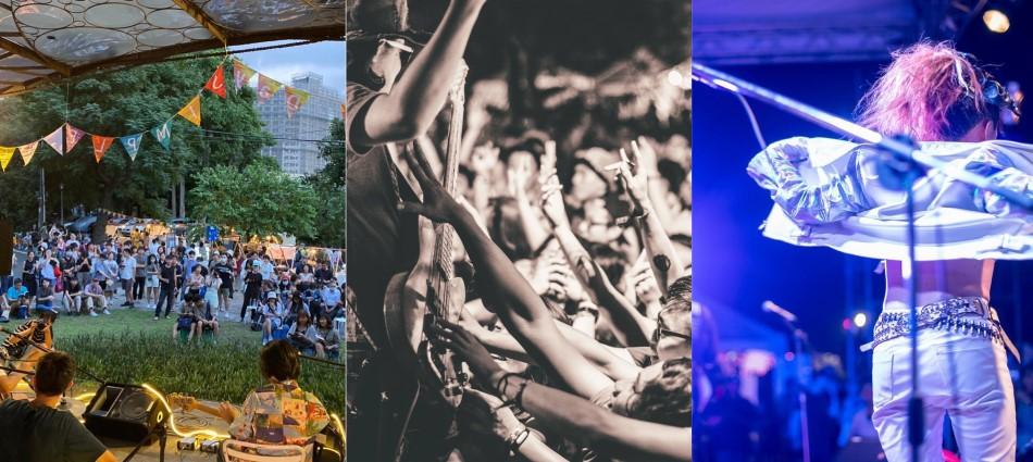 大港開唱「閃靈+唐鳳」熱血復活!全台30大生猛音樂祭讓你瘋狂讓你渴