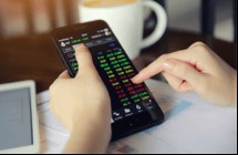 台股萬六你暴富了嗎?十大證券商網路排名揭曉
