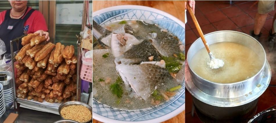 台南人的小確幸!早餐必吃「十大鹹粥」用料超澎湃 就算繞路也要吃