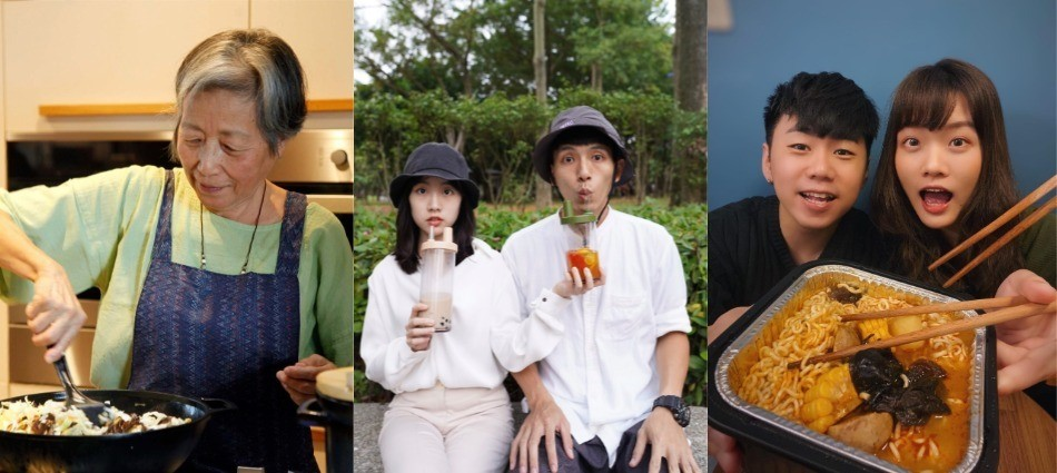 吃素沒有這麼難!10大台灣「推廣素食YouTuber」伴你Vegan之路不孤單