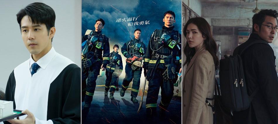不只《火神的眼淚》!揭開台灣各職場的辛酸血淚 網友熱議10大職人台劇