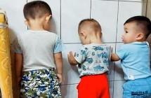 美女老師爆紅、爸爸穿內褲路過!盤點居家上課十大全新體驗