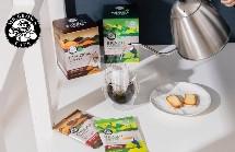 在家工作也能精神百倍!10大網購「濾掛咖啡品牌」嚐一口香醇滋味