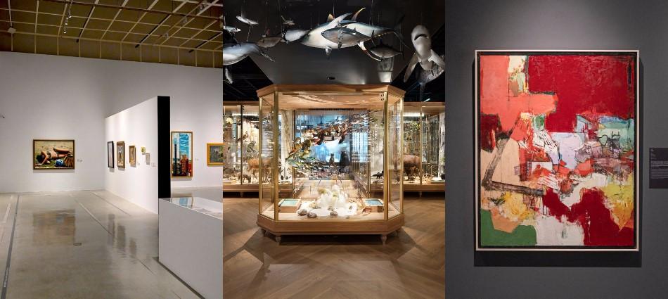 在家逛遍美術館、博物館!台灣10大「線上展覽」帶你感受知識魅力