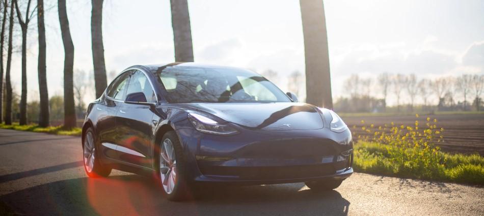 只知道Tesla電動車太落伍,盤點「未來移動」的十大科技亮點!