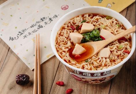 熟悉的台灣泡麵最對味!十大MIT泡麵你最愛哪一款