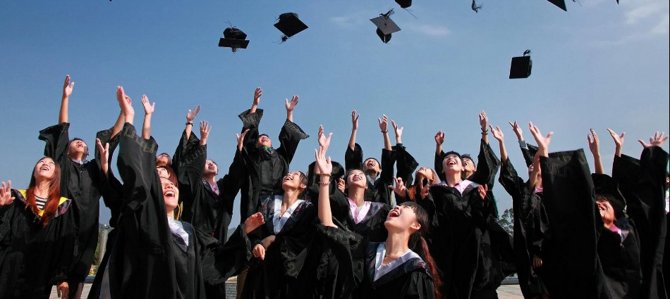 一畢業就贏得職場競爭力!全台10大私立大學求職人氣排行榜