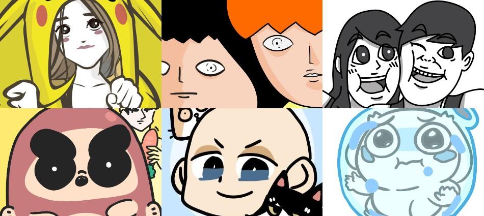 轉戰YouTube一樣圈粉!十大台灣人氣網路插畫家頻道