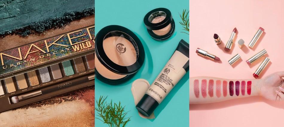 別讓你的唇膏成為殘忍的犧牲品!10大「無動物實驗」彩妝品牌 用消費決定你要的世界