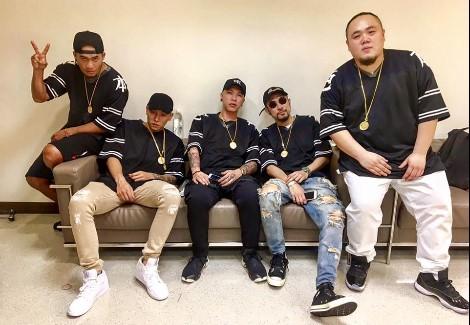 你也被《大嘻哈時代》征服嗎? 恭迎台饒時代來臨 網友熱議15大台灣嘻哈廠牌