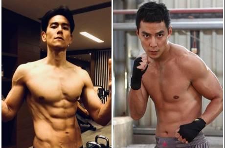 漫威首部華人超級英雄電影!網友敲碗彭于晏、吳彥祖當「超人」