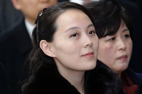 金正恩訪俄不見親友團 驚傳北韓處決4名外交官、懲處胞妹金與正!