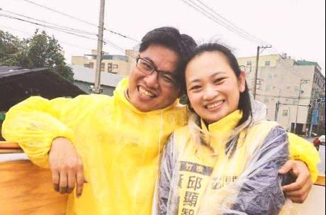 黃國昌揭國安局弊案 背後「深喉嚨」竟是她!