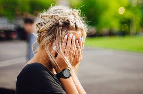 媽媽聽到電話傳來哭聲 揪心2句話讓詐騙集團愧疚「對不起」