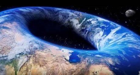 地球其實是「多拿滋狀」!地球不是圓的居然連NASA都認證?!
