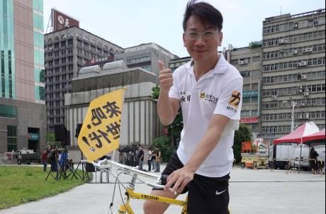 時代力量今緊急召開決策會議 點名徐永明接棒黨主席!