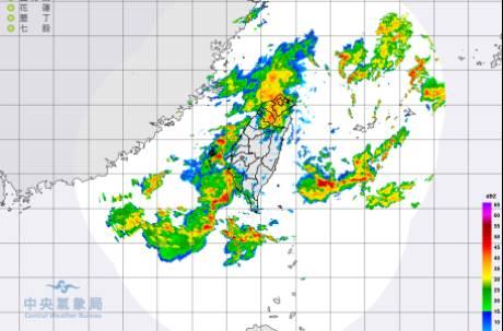 連三天全台有雨 彭啟明:第11號颱風「白鹿」恐在本週生成!