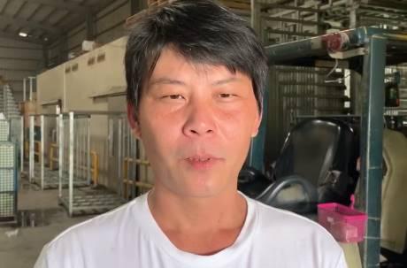 「最強菜農」林佳新為韓國瑜出戰!遷戶台中選立委迎戰蔡其昌