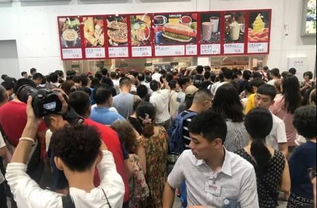 上海好市多「吼~」台味濃!150名員工跨海救援 房東竟是台灣首富