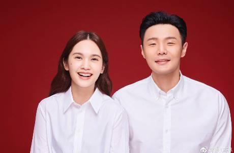 真的結婚了!楊丞琳承認17日領證 正式升格為「李太太」!