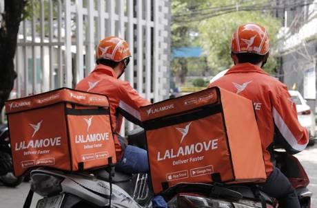 外送車禍又一樁!Lalamove外送員撞死違規行人遭送辦