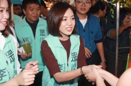 「學姐」黃瀞瑩遭性騷擾?LINE關鍵對話流出柯文哲說話了