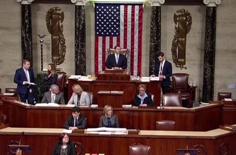 美眾議院無反對票通過「聲援香港法案」!陸港澳辦怒斥:政治圖謀