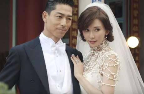 世紀婚禮2大亮點 看出林志玲好品味