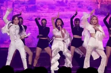 激戰超過2個月!女團廝殺韓綜《Queendom》冠軍出爐淚謝粉絲