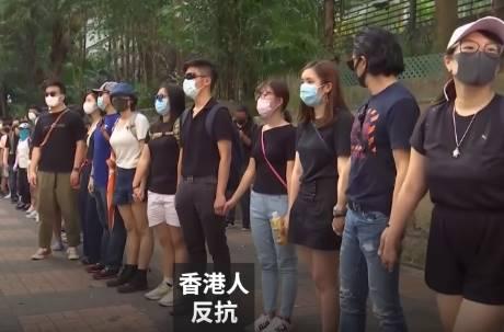 港府被打臉!香港高院裁定《禁蒙面法》違憲